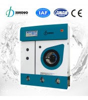 Automatic Dry Cleaning Machine