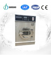 Coin operated washer extractor