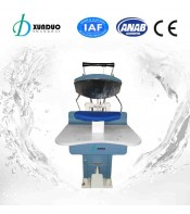 Fully Automatic Electric Waist Press Machine