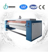 Gas Heated Flatwork Ironer