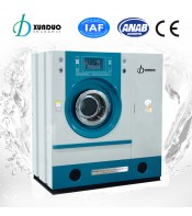 Oil Dry Cleaning Machine