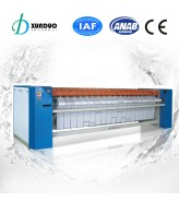 Steam Heated Flatwork Ironer