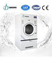 Gas Heated Dryer