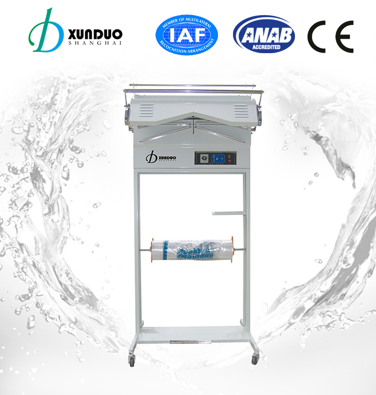 Clothing Packing Machine