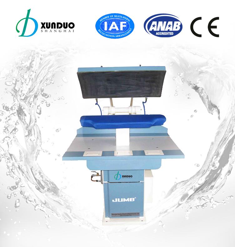 Máquina de prensagem totalmente automática