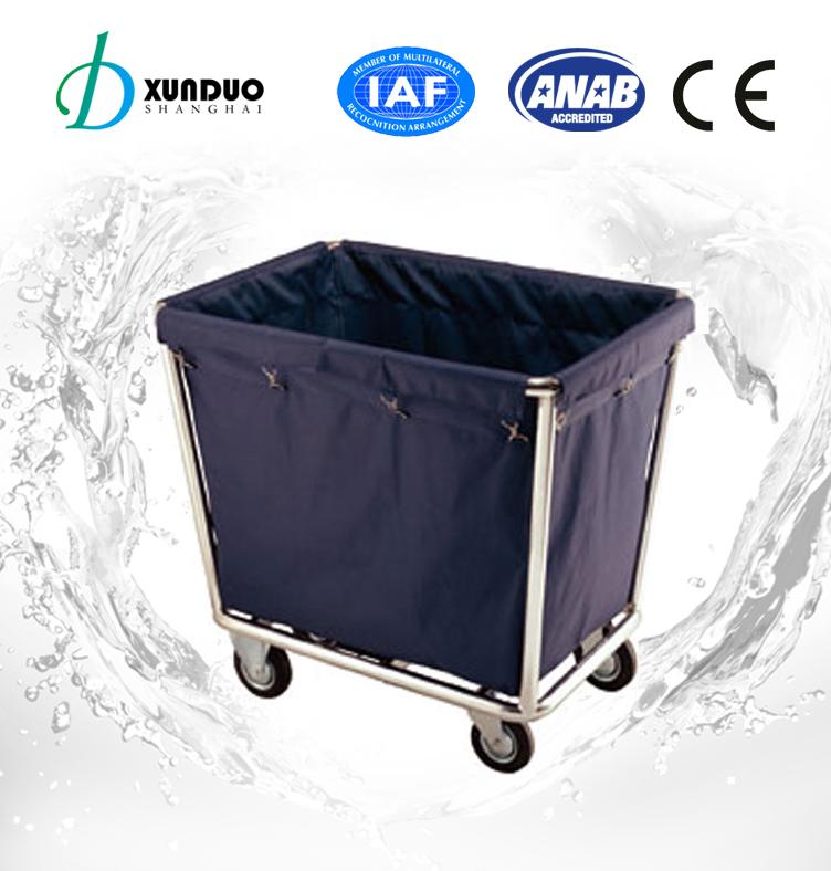 Tvättvagn 1