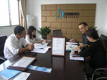 Customer Photo Xunduo